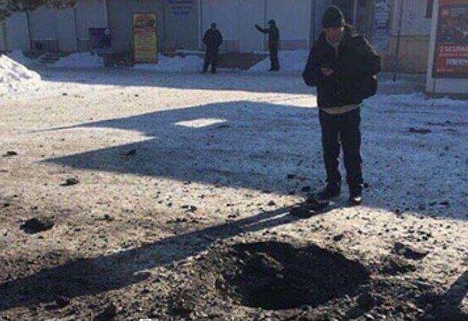 Бойцы ВСУ смогли заработать на обстрелах мирных жителей Авдеевки »