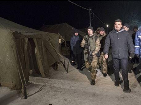 Минобороны Украины подтвердило, что ведет атаку в Донбассе »