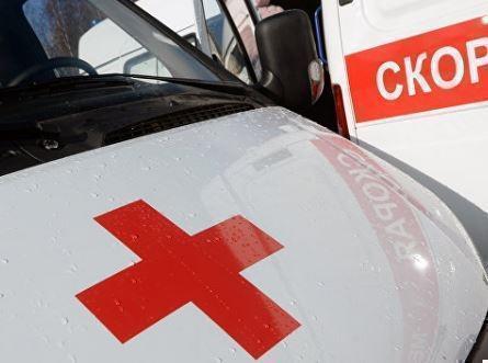 В Новой Москве произошло крупное ДТП, много жертв »