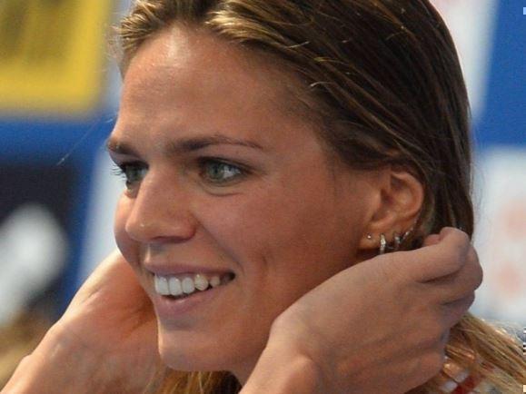 Пловчиха Ефимова поведала, почему больше не отправится на тренировки в США »