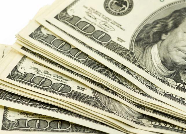 Минфин Соединенных Штатов подписал приговор доллару »