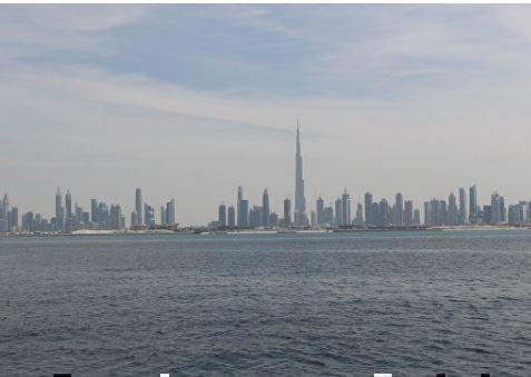 В ОАЭ россияне будут получать визы по прибытии »