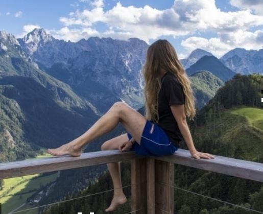 В горах снижается риск сердечно-сосудистых заболеваний »