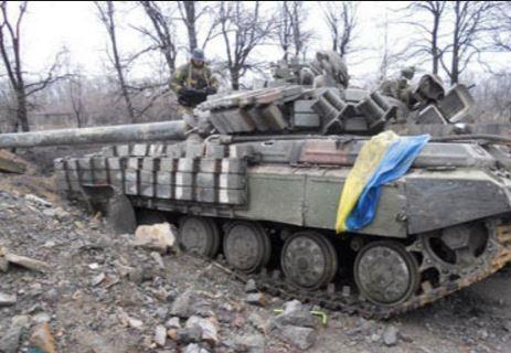 В ДНР начали угрожать украинским войскам авдеевским котлом »