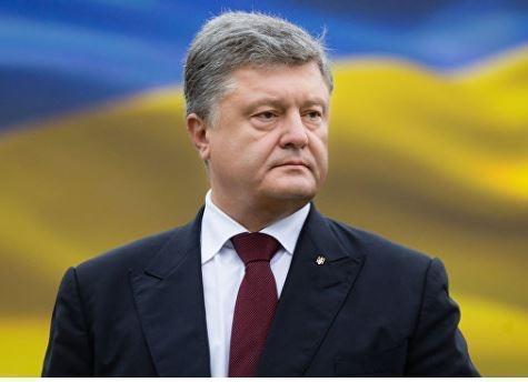 Порошенко уверяет, что больше всех хочет снятия санкций с РФ »