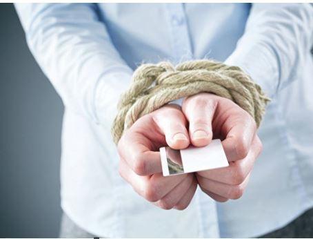 Заемщики смоут избавиться от непосильных долгов »