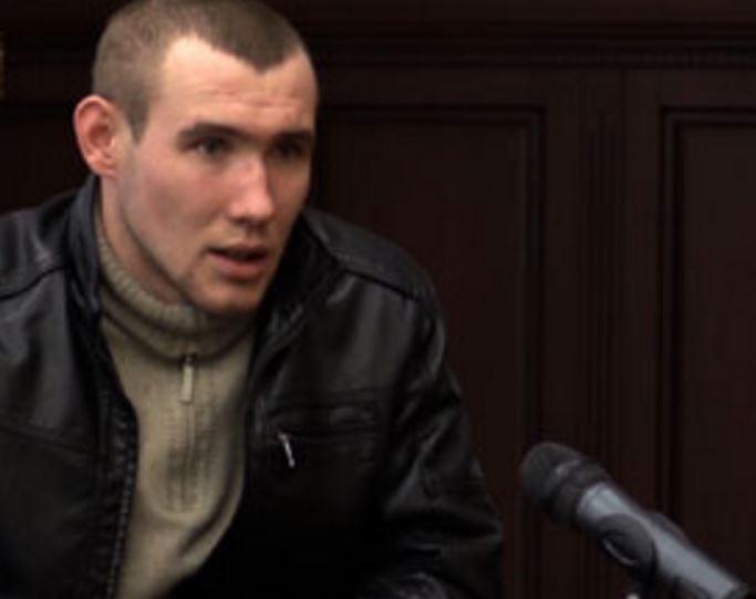 Украинский разведчик поведал о военных преступлениях силовиков Украины »