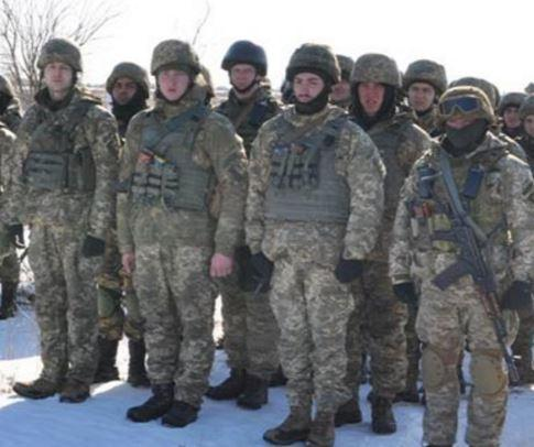 Солдаты ВСУ поведали, что не хотят рисковать жизнью за «никому не нужную землю» »
