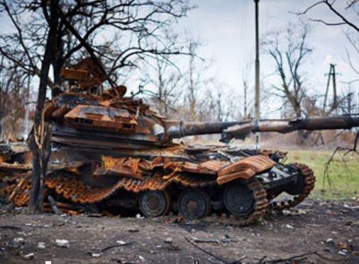 Что ожидает украинскую армию в Авдеевке? »