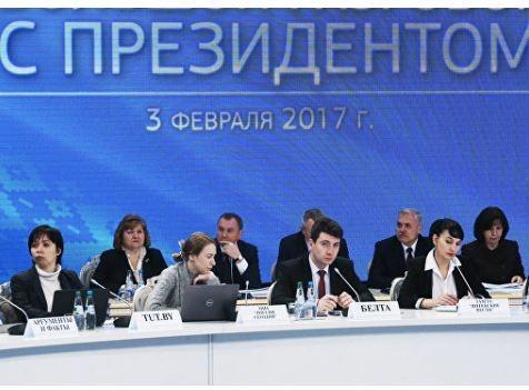 В Россельхознадзоре отреагировали на критику Лукашенко »