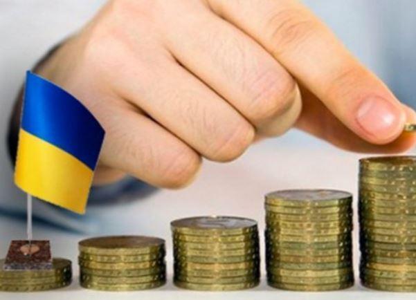 Минфин поведал о гигантском увеличении госдолга Украины »