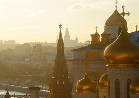"""В Кремле """"не предаются оптимизму"""" по поводу снятия санкций США »"""
