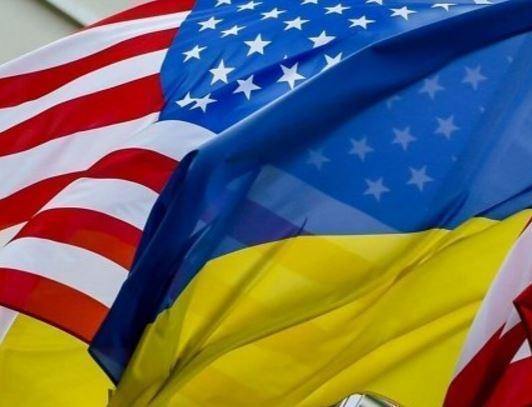 США останавливают финансирование Украины »
