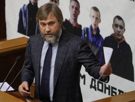 Депутат припомнил Порошенко слова о завершении войны за 2 недели »
