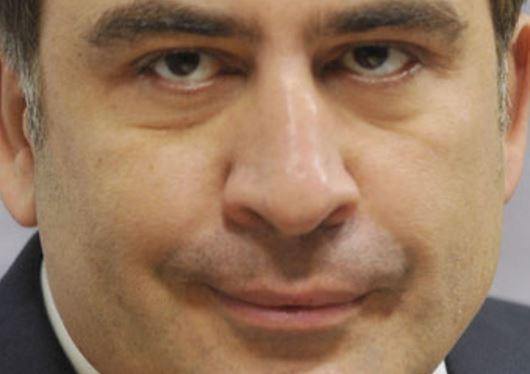 Саакашвили убежден, что Украину ждет судьба сверхдержавы »
