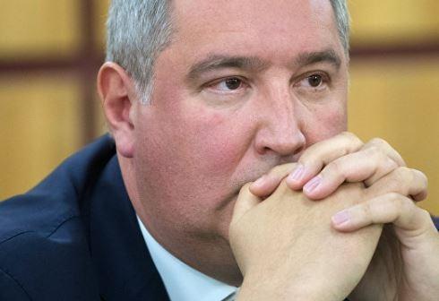 Рогозин прокомментировал намерение ЕС о продлении санкций »