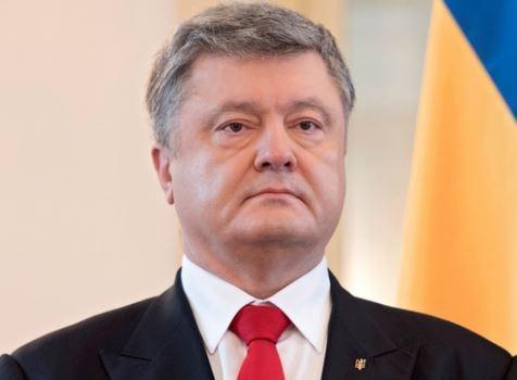 Порошенко предьявили обвинения в разрушении страны »