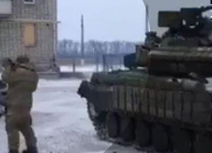 Киев уверяет, что Москва противится восстанавлению Авдеевки »