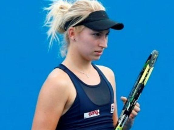 Теннисистка Путинцева рассказала, почему приняла решение выступать за Казахстан »