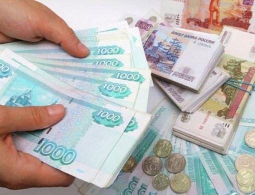 """Оклады россиян могут """"привязать"""" к заработной плате президента »"""