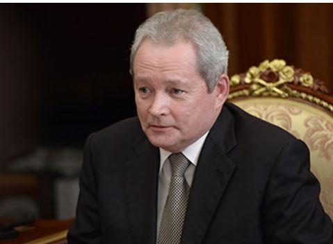 Губернатор Пермского края сообщил, что уходит с поста досрочно »
