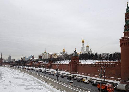 """В Кремле посчитали оскорблением слова репортера, который назвал Путина """"убийцей"""" »"""