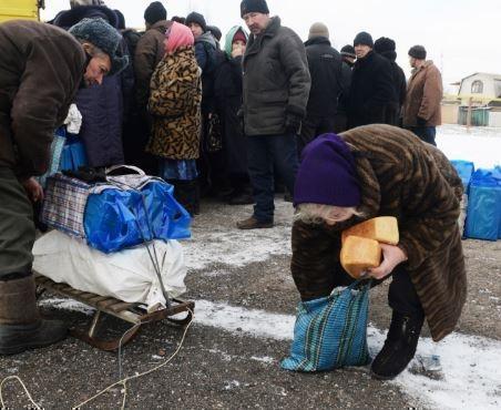Льготы всё уходят: на чём пытаются экономить украинцы »