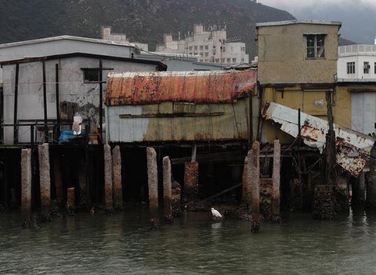 В Гонконге стало популярным жилье площадью в 2 кв. метра »