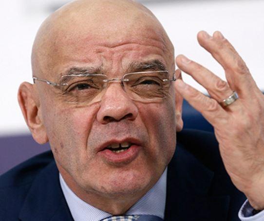 Райкин пояснил суть своих скандальных слов о России »