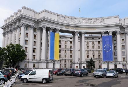 МИД Украины затребовал немецкого посла из-за высказываний о Донбассе »