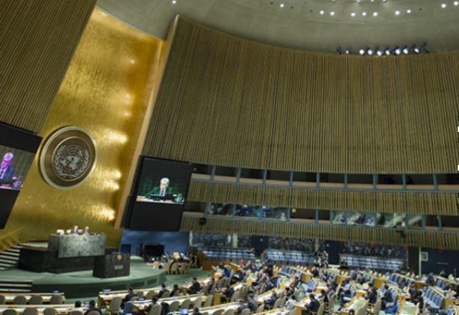 Власти Украины отреагировали на призыв ООН сделать выплату пенсий жителям юго-востока »