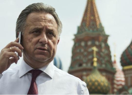 Мутко: Российские тренеры не знали, как работать без допинга »