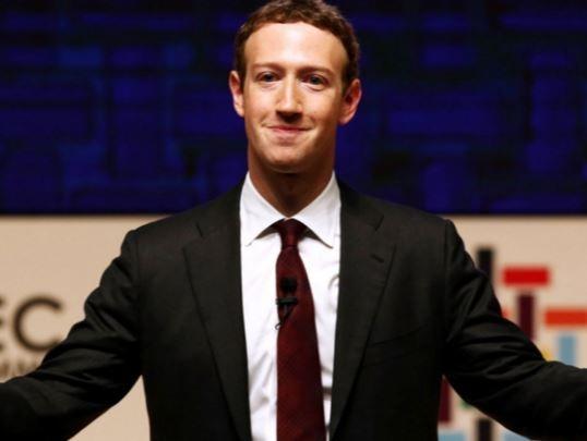 СМИ: Цукерберга намерены отстранить от руководства Facebook »