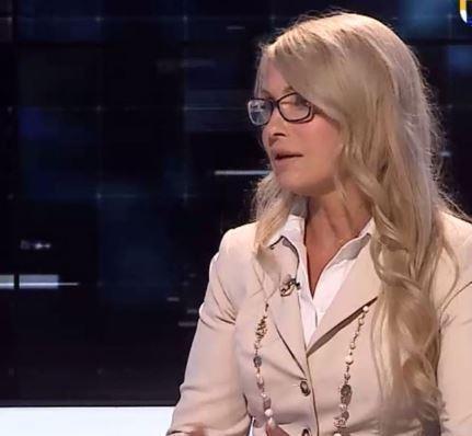 Юлия Тимошенко уверяет, что она знает то, о чем умалчивает Трамп »