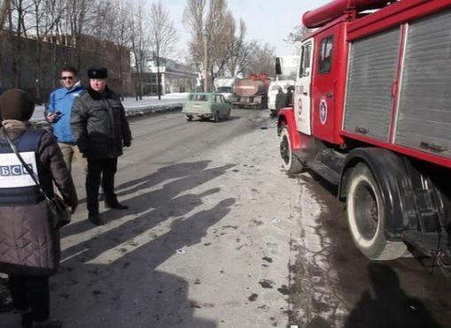 Донецк выдвинул Киеву план мирного урегулирования »