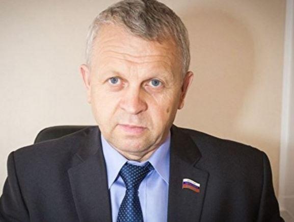 Самый богатый депутат Госдумы сообщил, что он банкрот »