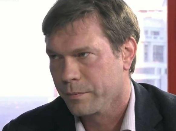 Царёв считает, что смерть Гиви была случайной »