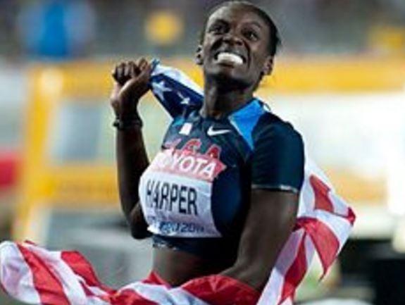 Олимпийская чемпионка из США получила дисквалификацию за употребление допинга »