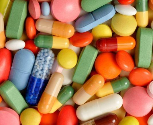 РФ все больше подсаживается на антибиотики »