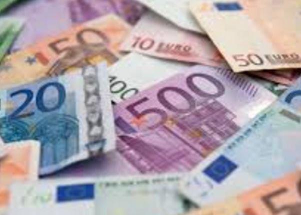 В Европе образовалась альтернатива евро »