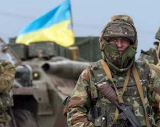 В ВСУ призывают население Донбасса с пониманием относиться к экономической блокаде »