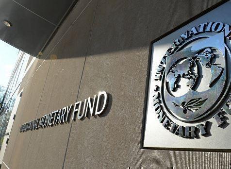 Украинские СМИ поведали о новых условиях для перевода транша от МВФ »