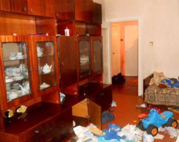 На Украине женщина убила супруга и отправилась отдыхать в Египет »