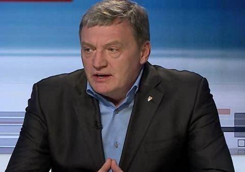 Власти Украины рассчитывают вернуть контроль над Донбассом в ближайшие 1.5 года »