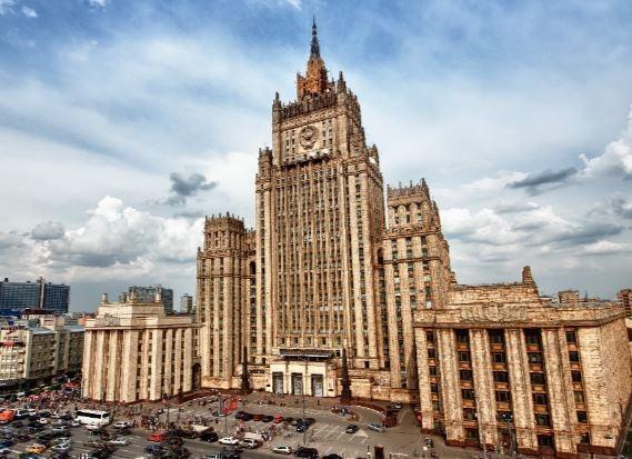 МИД РФ отреагировал Маккейну на обвинения в адрес Кремля в поддержке талибов »