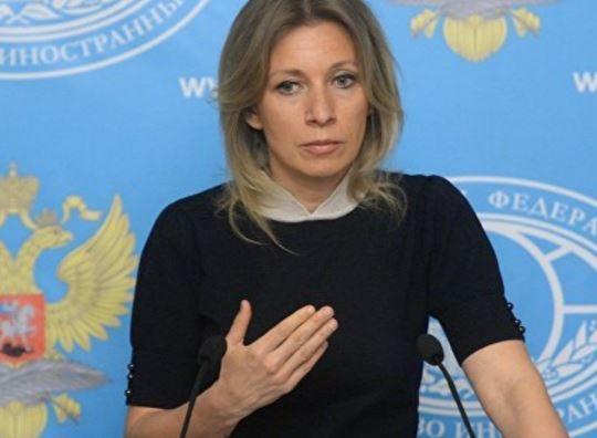 Захарова заявила, что администрации президента Штатов не дают работать »