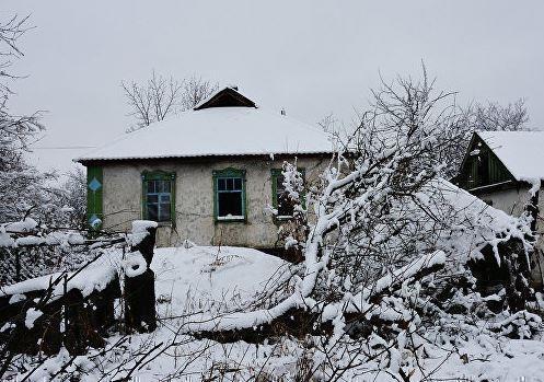 ЛНР: украинские силовики живут в домах мирных жителей в Донбассе »