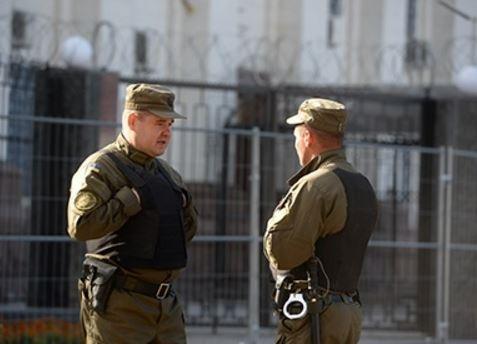 СБУ сообщила о задержании женщины-снайпера из ДНР »