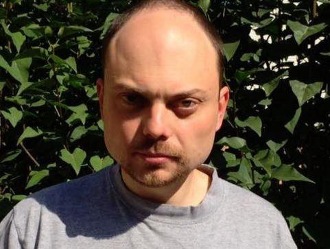 Адвокат рассказал об улучшении состояния Кара-Мурзы »