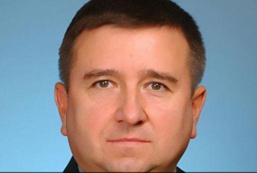 Замначальника Генштаба Украины неожиданно скончался на работе »